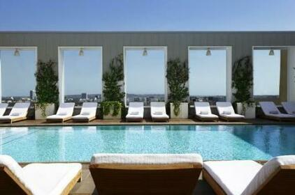 Mondrian Hotel West Hollywood