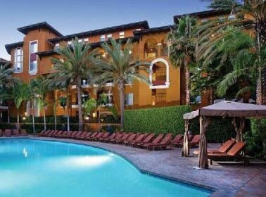 Oakwood at Palazzo East Hotel Los Angeles