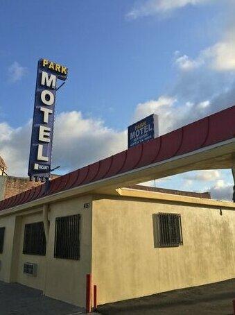 Park Motel Vermont Square Los Angeles