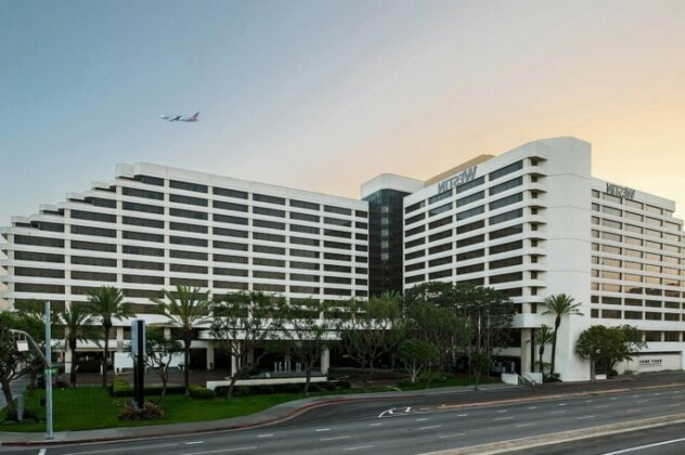 The Westin Los Angeles Airport- Photo2