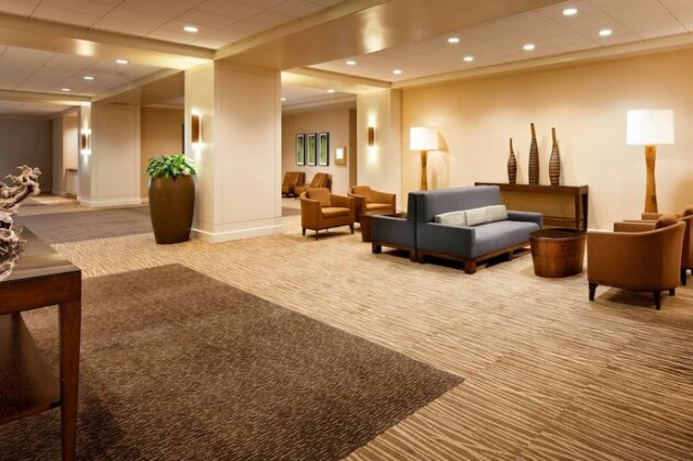 The Westin Los Angeles Airport- Photo3