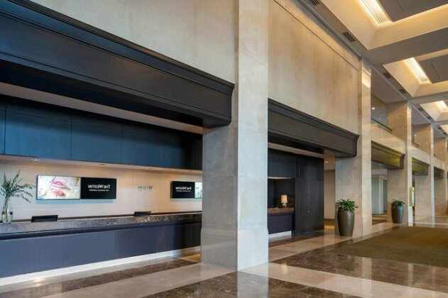 The Westin Los Angeles Airport- Photo5