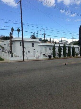 Valley Boulevard Motel
