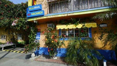 Villa Brasil Motel