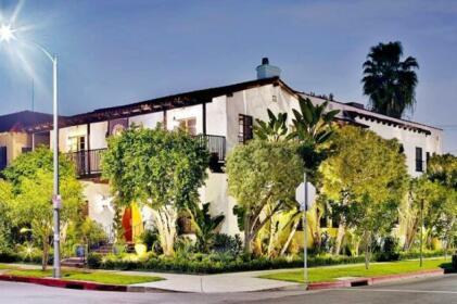 West Hollywood Flat