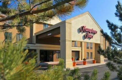 Hampton Inn Boulder/Louisville