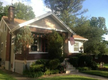Charming home in Derby city