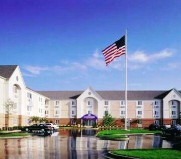 Hawthorn Suites - Louisville Jeffersontown