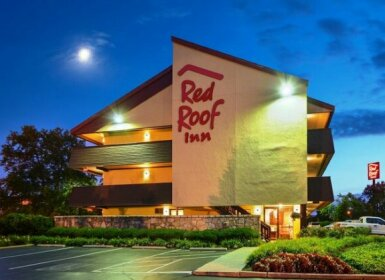 Red Roof Inn Louisville Fair and Expo