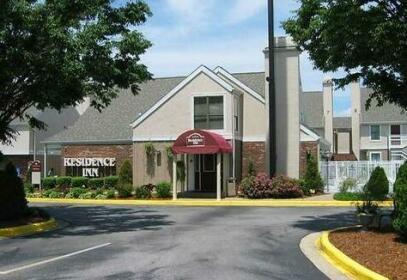 Residence Inn Louisville East