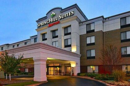 SpringHill Suites Louisville Hurstbourne/North