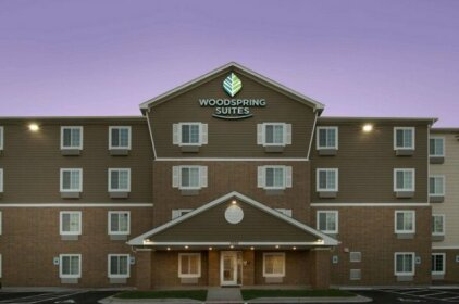 WoodSpring Suites Louisville Airport