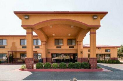 Econo Lodge I-27 Lubbock