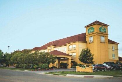 La Quinta Inn & Suites Lubbock North