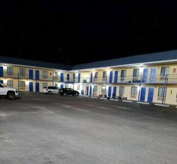 Royal Inn Ludowici