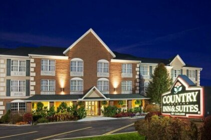 Country Inn & Suites by Radisson Macedonia OH