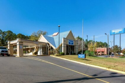Rodeway Inn - Macon