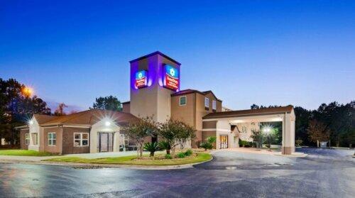 SureStay Plus Hotel by Best Western Macon