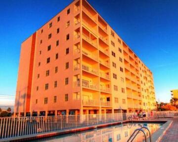 Sea Breeze Condominiums by JC Resort Vacation Rentals