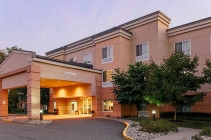 Fairfield Inn & Suites by Marriott Mahwah