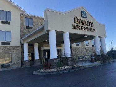 Quality Inn & Suites Malvern