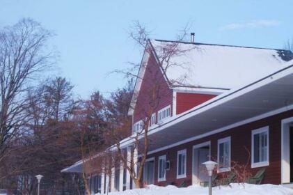 The Stamford Motel & Restaurant