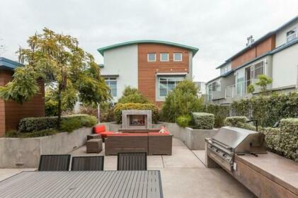 Onefinestay - Beach City Apartments