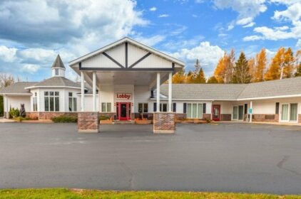 Econo Lodge Lakeshore