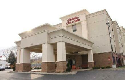 Hampton Inn & Suites Mansfield South @ I 71