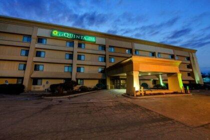 La Quinta Inn & Suites Mansfield OH