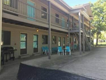 Lake Point Motel Marblehead
