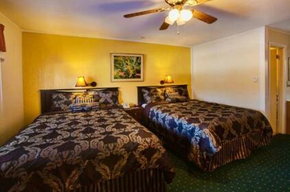 Margaretville Motel