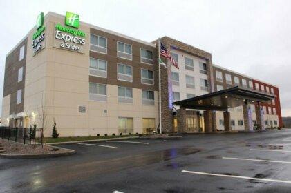 Holiday Inn Express & Suites - Marietta