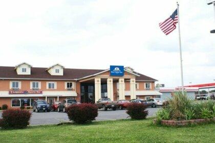 America's Best Value Inn Marion Illinois