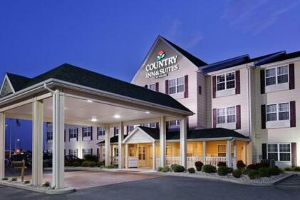 Country Inn & Suites by Radisson Marion IL