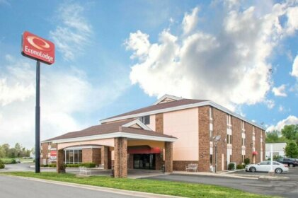 Econo Lodge Marion Marion