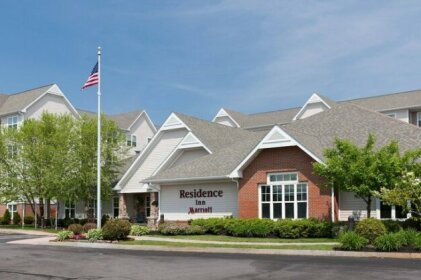 Residence Inn Boston Marlborough
