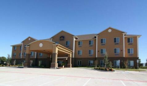 Executive Inn & Suites Marlin