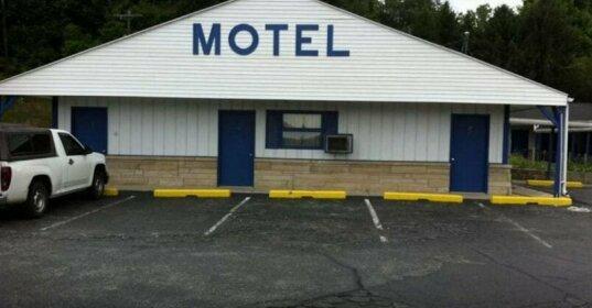 Royal Motel Martinsville