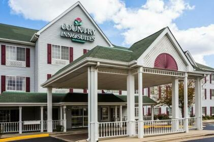 Country Inn & Suites by Radisson Matteson IL