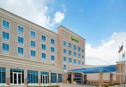 Holiday Inn Toledo - Maumee I-80 90