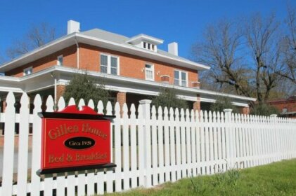 Gillen House Bed and Breakfast