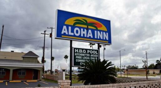 Aloha Inn McAllen