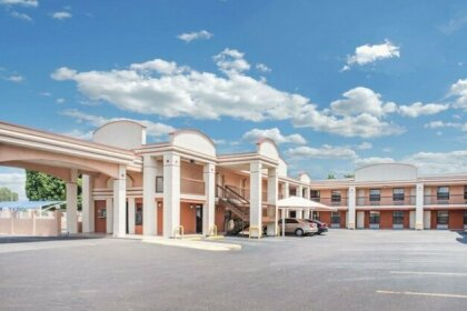 Days Inn by Wyndham McAllen