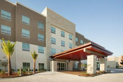 Holiday Inn Express & Suites - McAllen - Medical Center Area