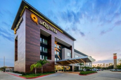 La Quinta by Wyndham McAllen Convention Center
