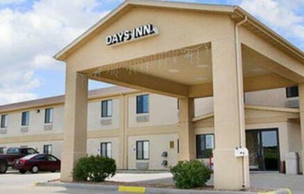 Days Inn by Wyndham McPherson