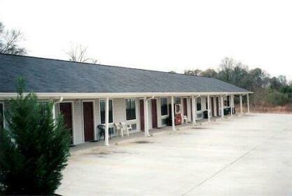 Magnolia Inn McRae