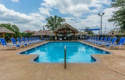 Lake Texoma Lodge and Resort