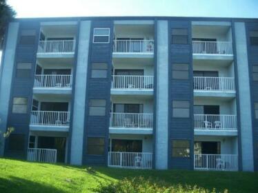 Harbor Condominiums Melbourne Florida